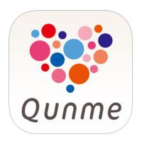 キュンミーのアプリ